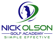 NICK OLSON GOLF ACADEMY